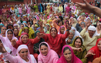 The promising Indian economy: a growth without women ?
