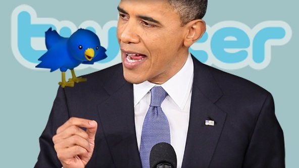 Twitter & Politicians: A controversial love